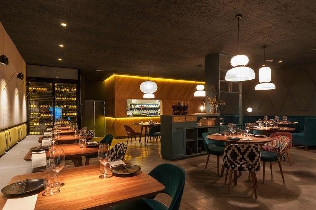 restaurante peruano commo fusion restaurante