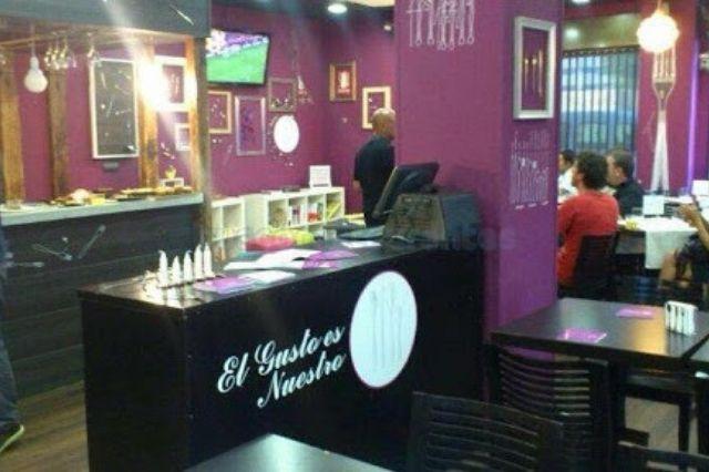 restaurante peruano el gusto es nuestro