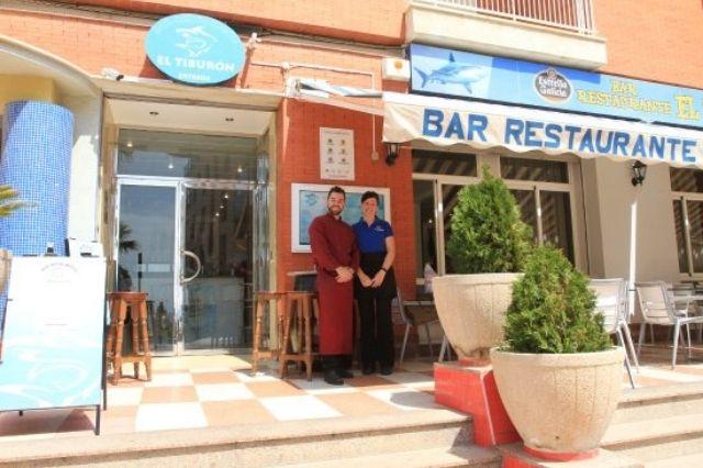 restaurante peruano estrella roja