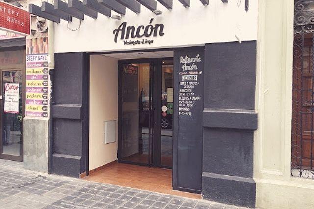 restaurante peruano ancon