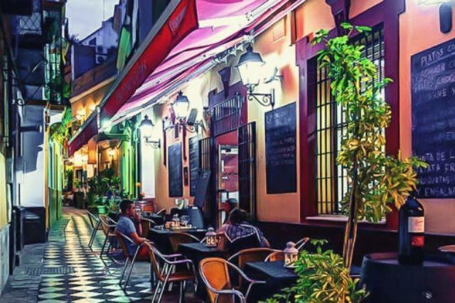 restaurante peruano peko peko tapas