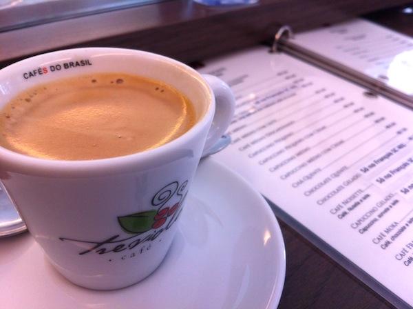 Café François