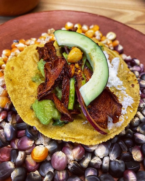 Taco Placero en Casa TEO