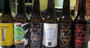 Portus Blendium Cervezas