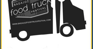 Badajoz FOOD TRUCK Festival