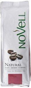 Cafes Novell Café Natural En Grano - 4 Paquetes de 250g