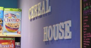 Cereal House Santander