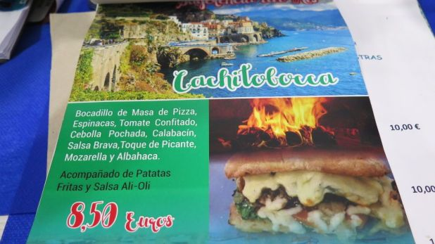 Hamburguesa gourmet Especial con Carne de Cantabria
