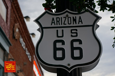 Route 66 AZ