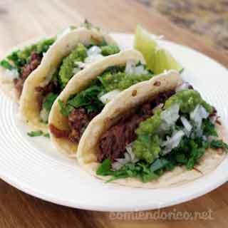 Tacos de Cachete – Video