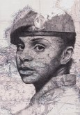 British Army Recruitment Illustrations