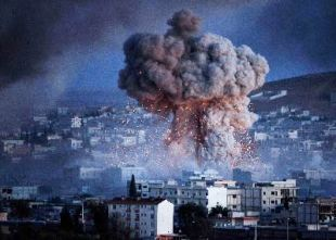 Fotos: ©ALAA AL-MARJANI/Reuters/Corbis Shi'ite, ©2014 Getty Images, ©REUTERS/FinbarrAO'Reilly