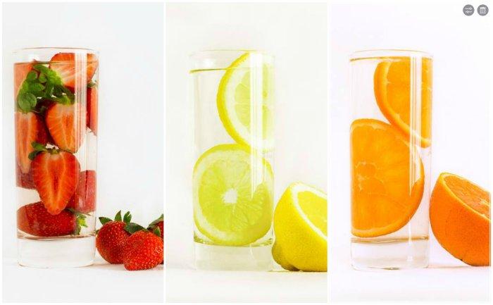 aguadefrutascollage