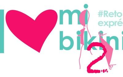Nuevo reto I love mi bikini 2