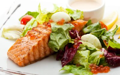 12 meses, 12 hábitos saludables: quédate con hambre
