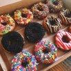 Donuts heaven