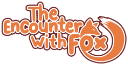 Logo for The Encounter with Fox