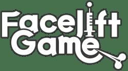 Logo for Facelift Game