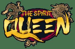 Logo for The Spirit Queen