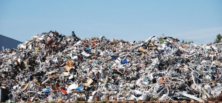 Was zum Henker ist Waste und was hat Kanban andauernd damit