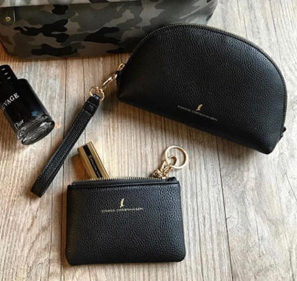 Pouch & Card Holder