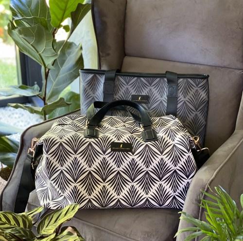 Tote Bags & Weekend Bags