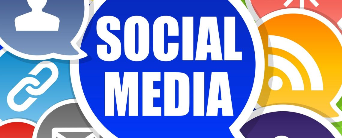 Find Coming of Age on Social Media