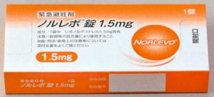 LNG法(新アフターピル) ノルレボ錠
