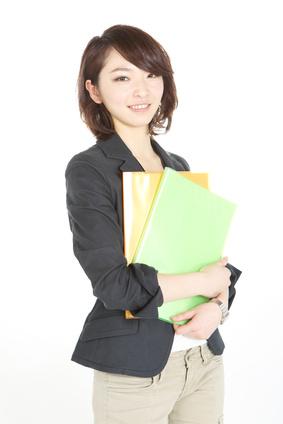 働く女性 コンサル
