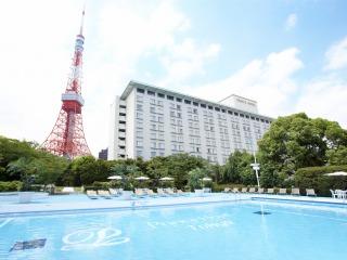 東京プリンスホテル GARDEN POOL