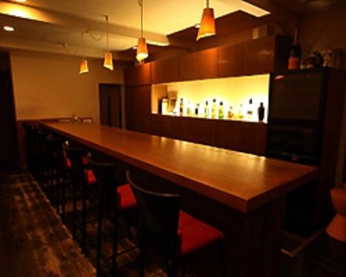 紀伊田辺 Bottle & Winespace Rosso(ロッソ)
