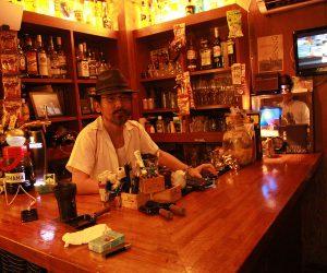 Bar calms