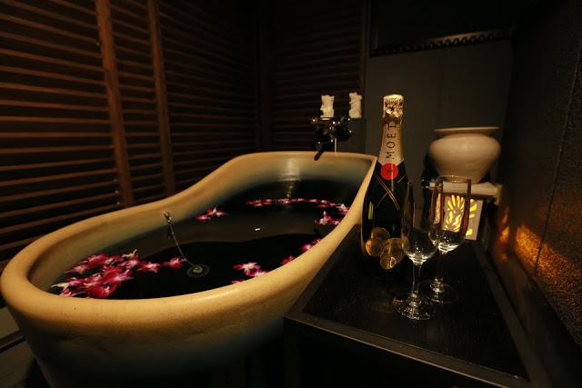バリアンお風呂