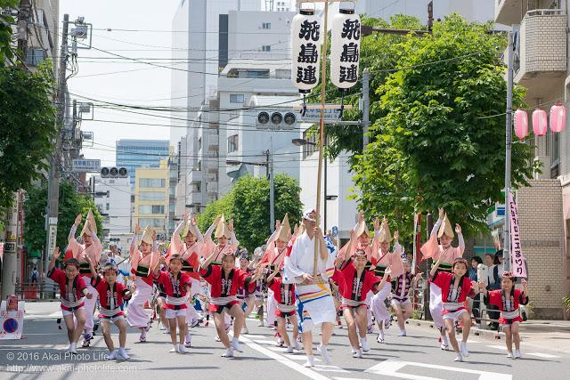 福井町通り