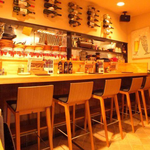 ワインバル 407 松戸
