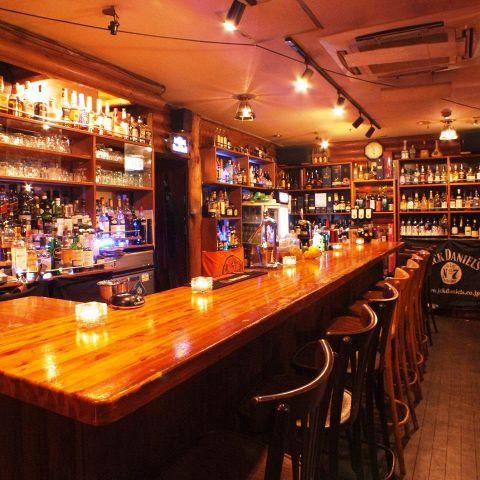 Bar dio bestia(バー ディオベスティア)