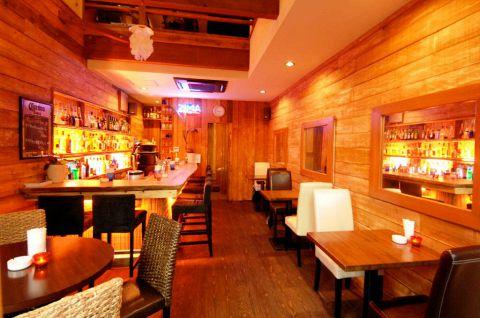 バー カフェ ロコスタイル ハワイ