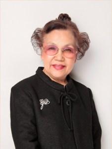 横田淑惠(よこたよしえ)先生