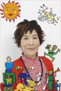 原宿の母菅野先生