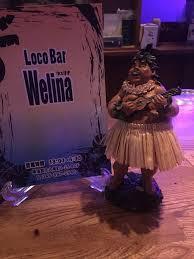 Loco BAR Welina