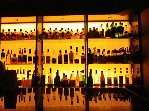 Vestito Bar