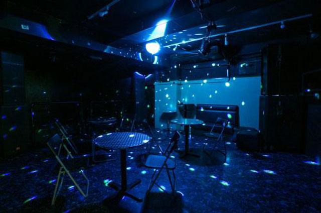 club-cave