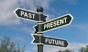 過去・現在・未来