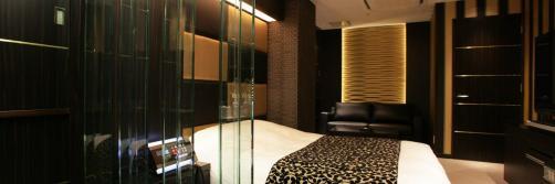 ホテルアイル部屋