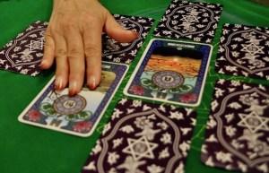 潜在意識のカード