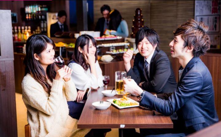 渋谷 夜 デート