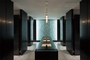 東急プラザ銀座のトイレ