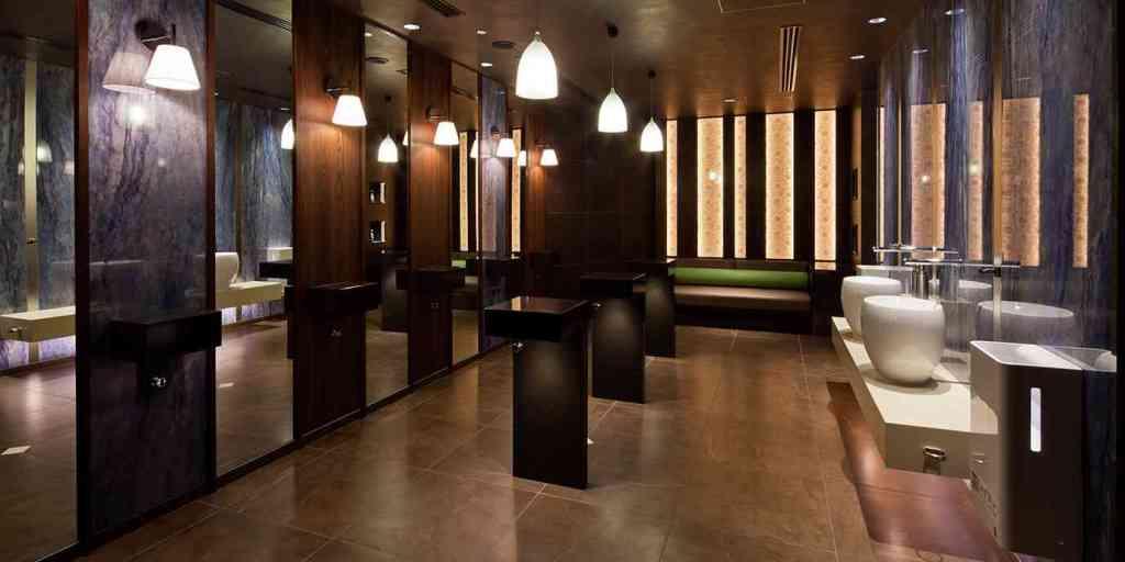 トイレ4室
