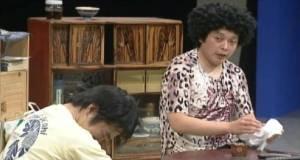 大阪あるある:おとんとおかんは親しみを込めた言い方