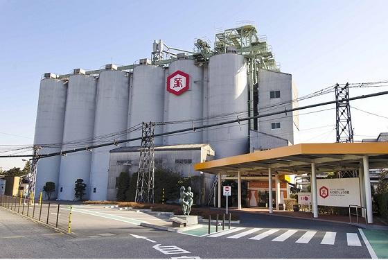社会科見学で醤油工場